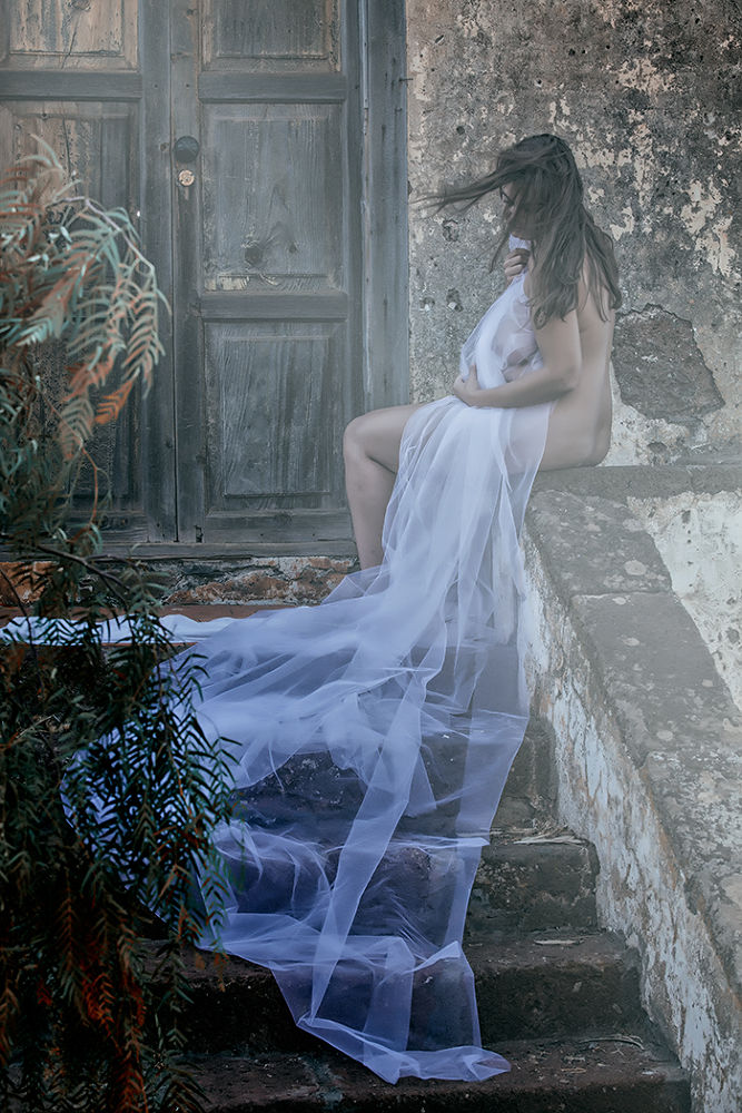 Photo in Nude #nude #fantasy #glamour