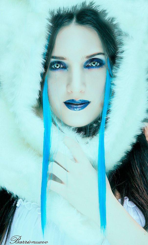 Photo in Fashion #portrait #fashion #glamour #mode