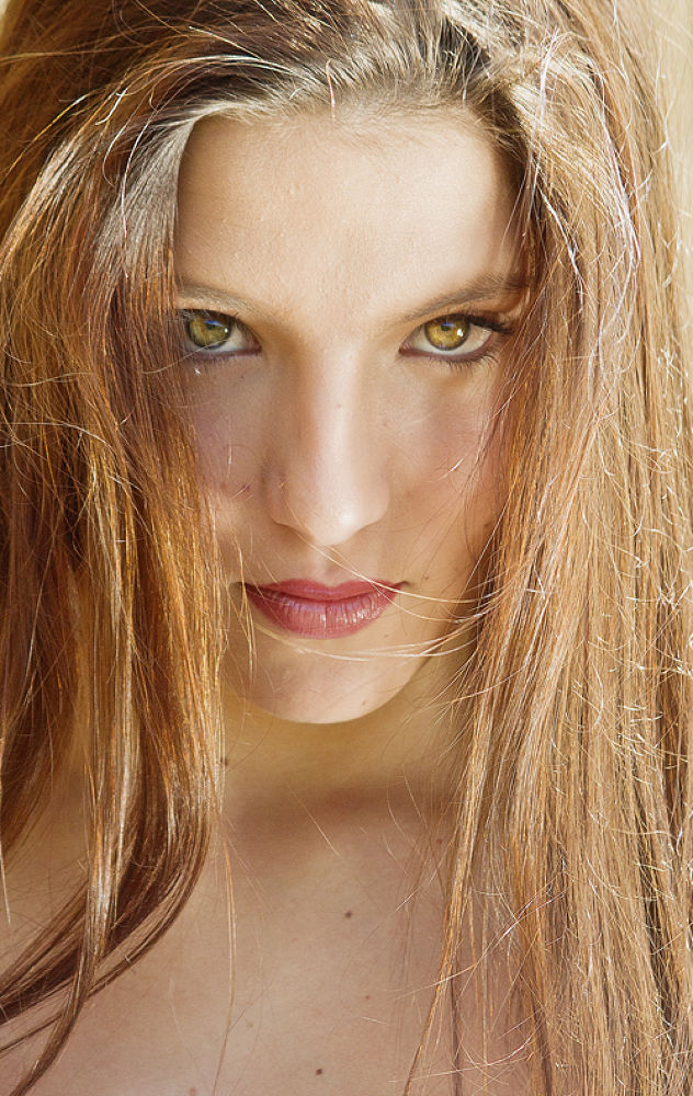 Photo in Portrait #portrait #summer #people