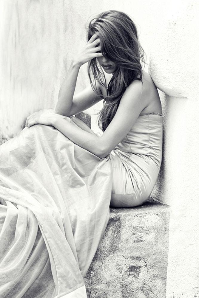 Photo in Fashion #portrait #glamour #fashion