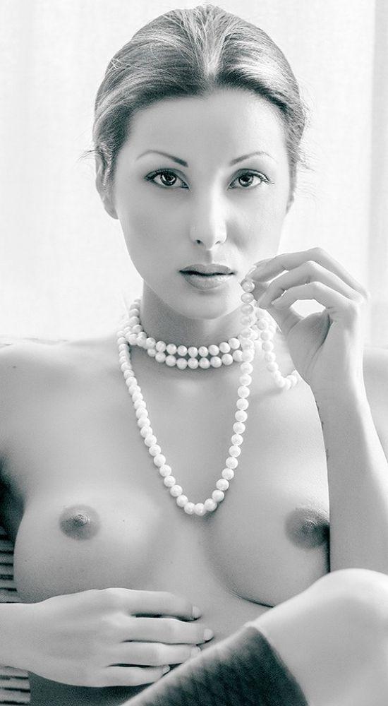 Photo in Nude #nude #artistic #fashion
