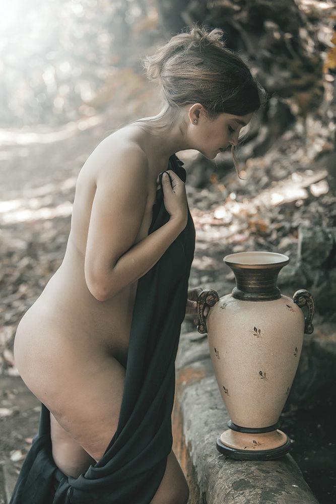Photo in Nude #venus #nude