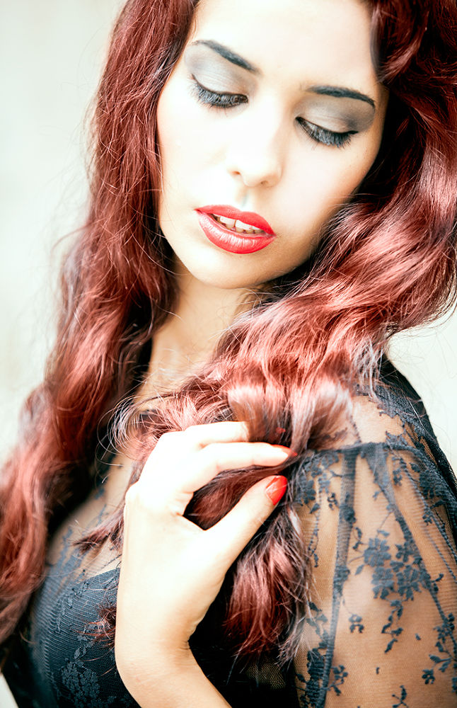 Photo in Fashion #portrait #fashion
