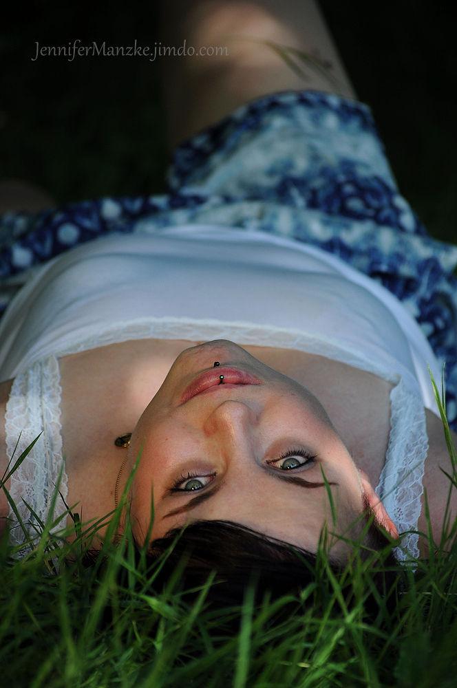 Photo in Portrait #portait gras relax claudia