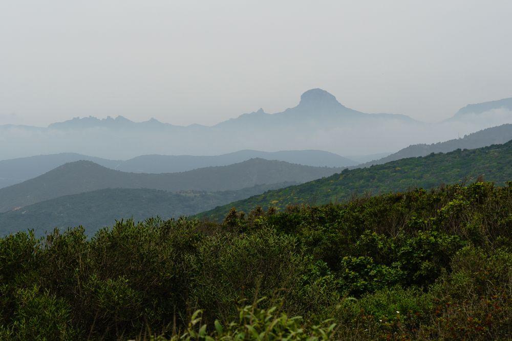 Photo in Landscape #sardegna #arbus #sardinia #arcuentu #monte