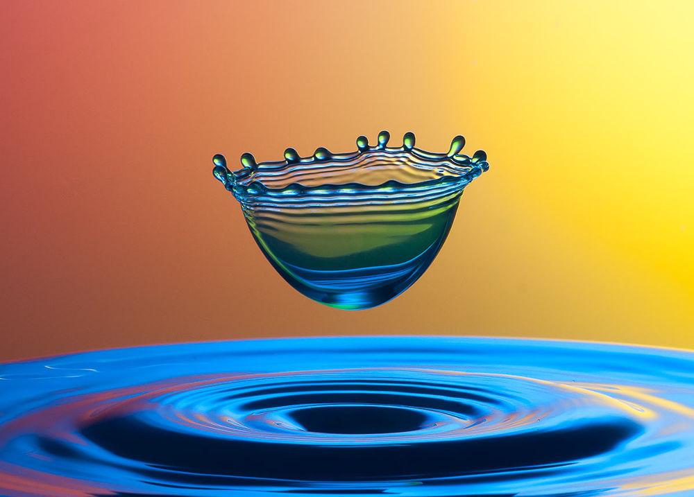 Photo in Abstract #ypa2013 #water #waterdrop #splash #liquid