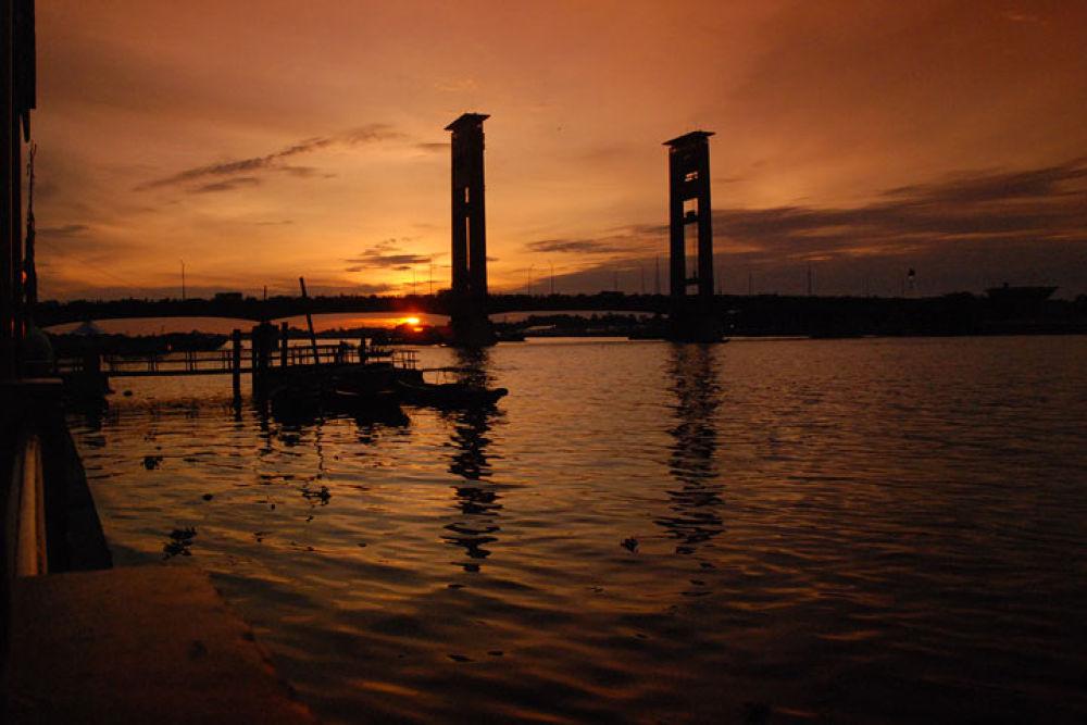 Photo in Random #water #sunset