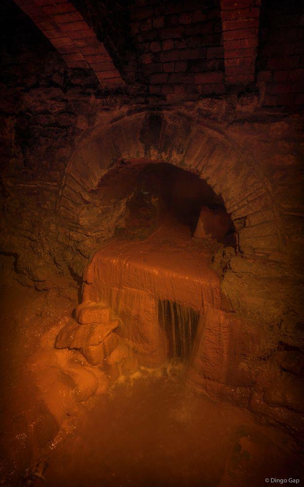 Photo in Random #roman #relic #spring #baths