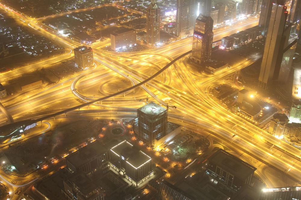 Photo in Cityscape #ypa2013 #burj khalifa #dubai #دبي #برج خليفة #at the top