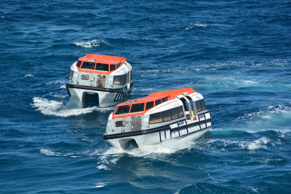 Photo in Travel #boats #sea #waves #show
