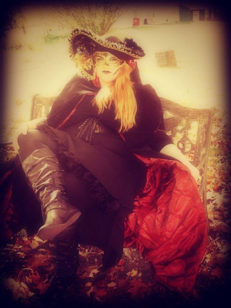 Photo in Portrait #pirate #queen