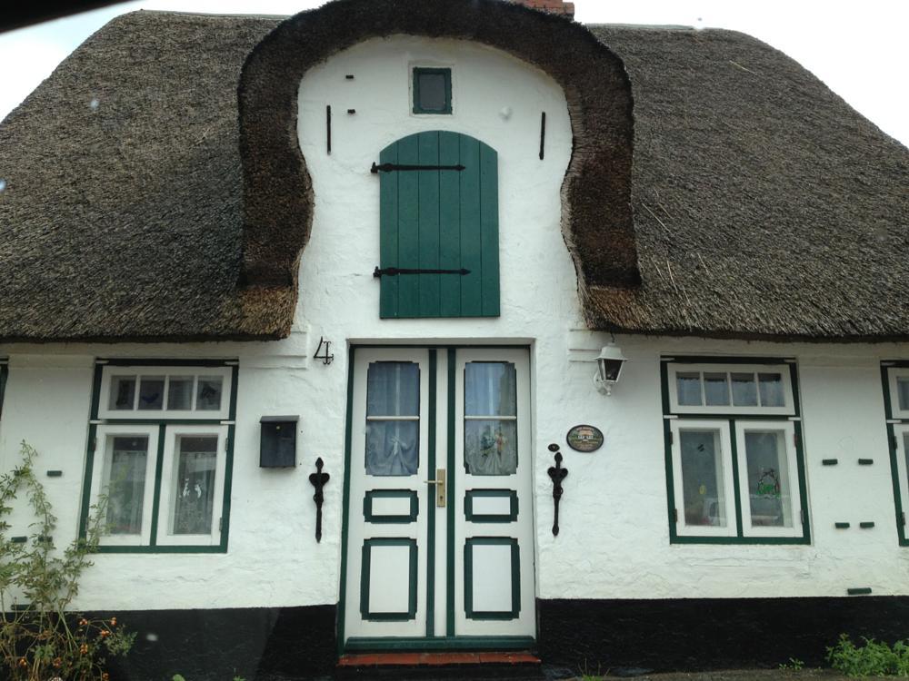 Photo in Architecture #cottage #architecture #husum #northfriesland