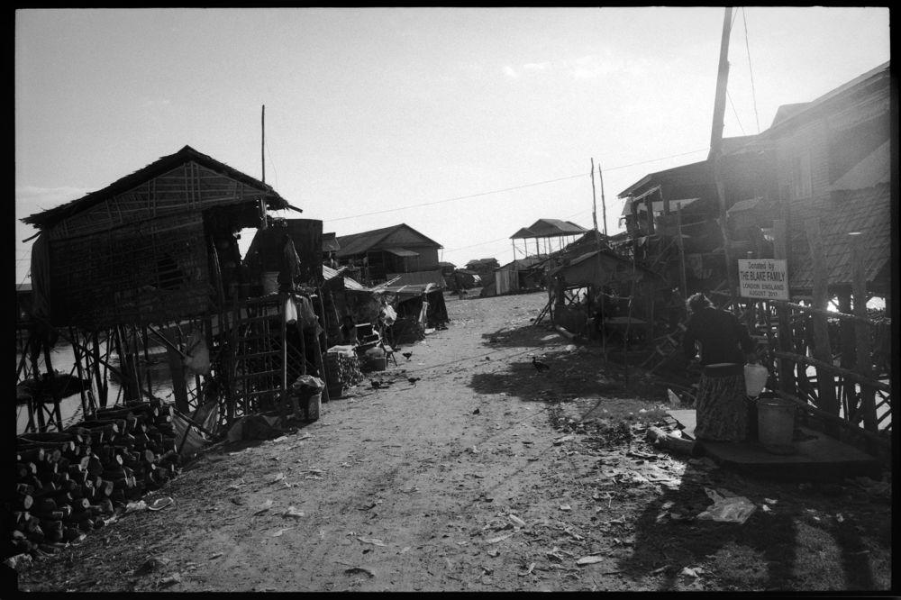 Photo in Film #nikkor #f3 #presto