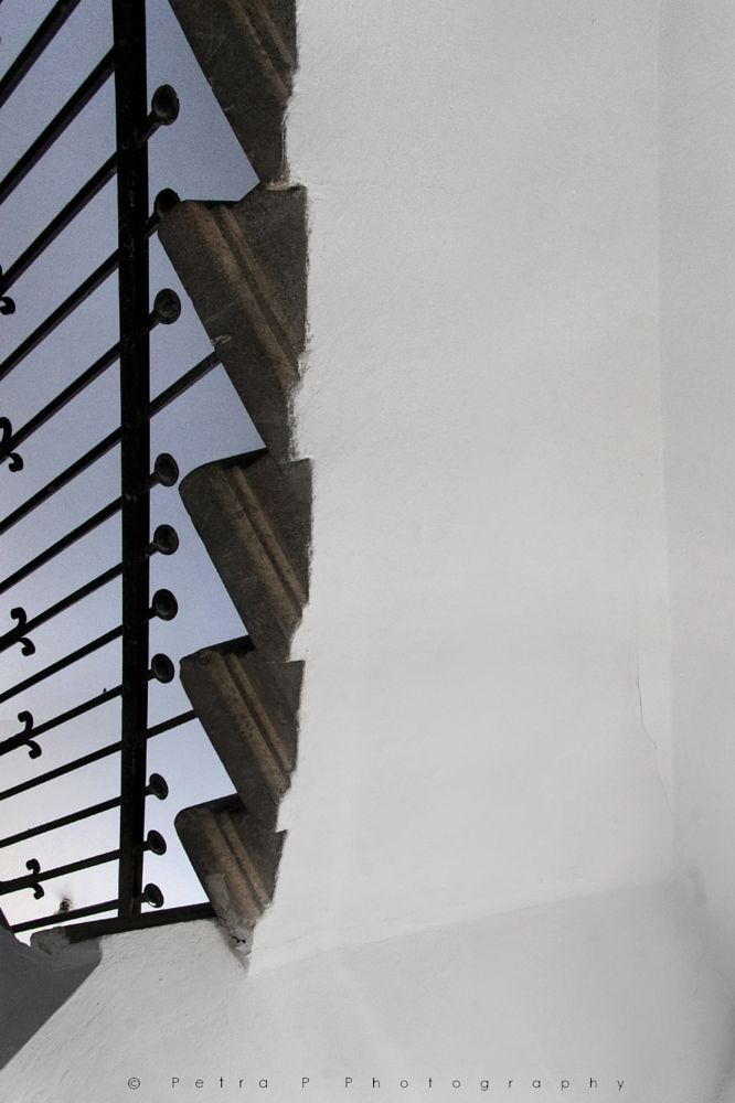 Photo in Abstract #architecture #stairs #minimal #white