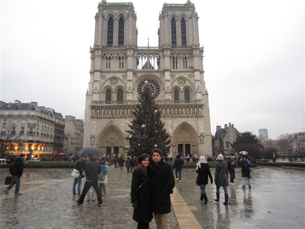 Photo in Random #paris #notre #dame