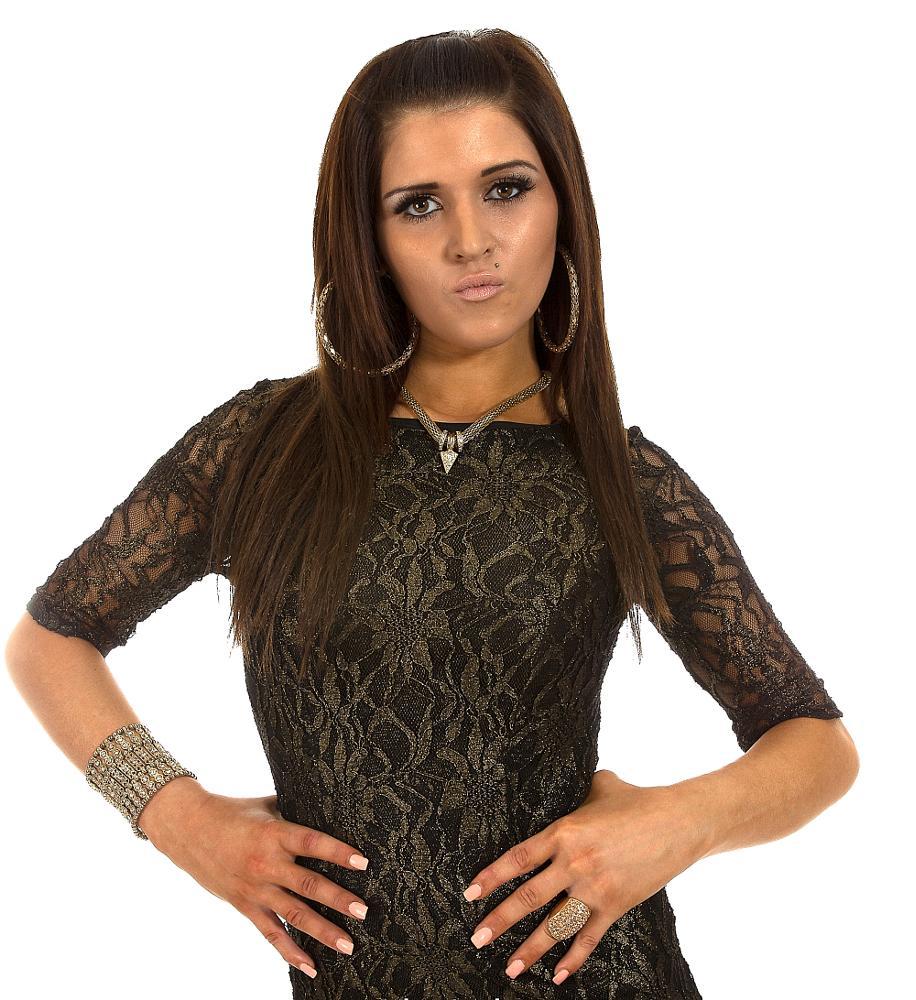 Photo in Portrait #model #female #pose #fasion