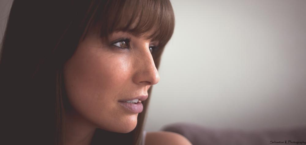 Photo in People #playmate #profile #portrait #canon #eos #eos6d #6d #münchen #munich #shooting #model #woman #female