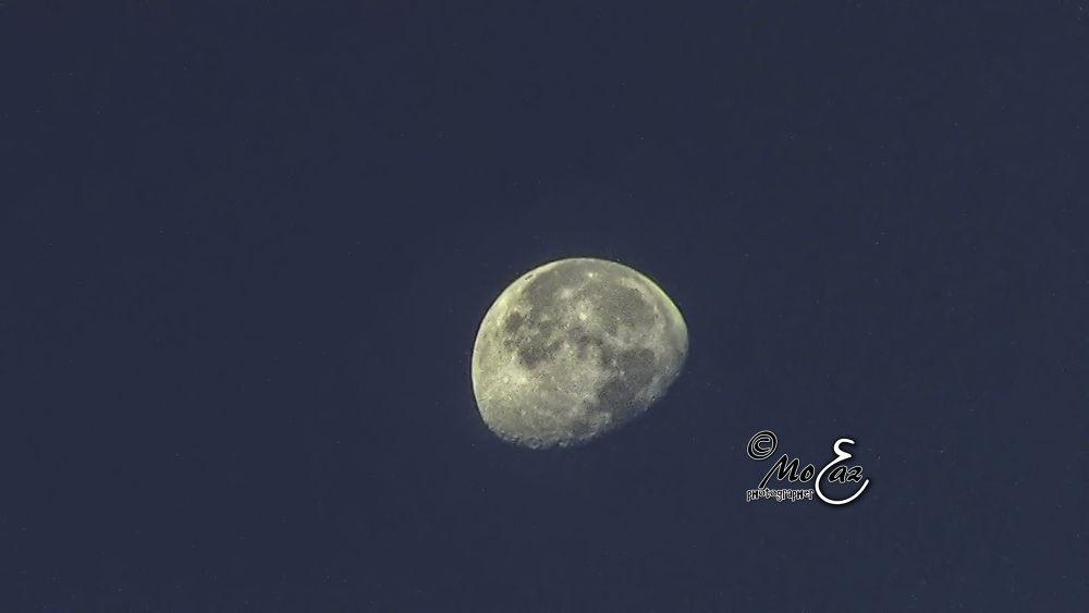 Photo in Random #moon #nature #sky