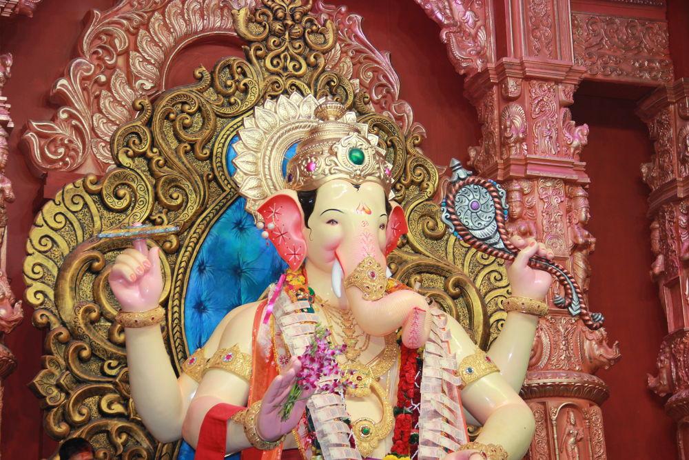 Photo in Random #ganpati #newest #inspiration #god #photography #beauty #culture #festival