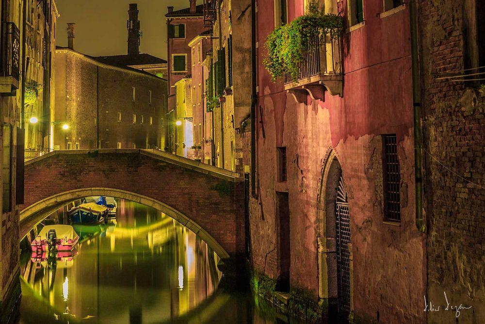Photo in Cityscape #venise #venezia #italie