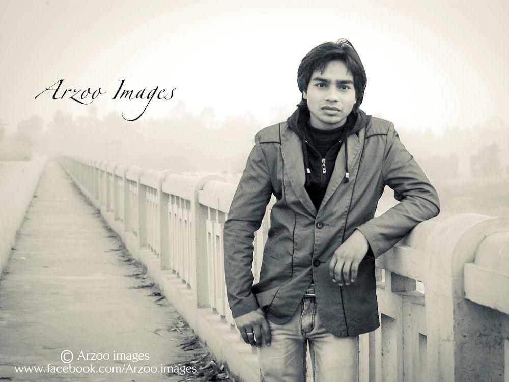 Photo in Portrait #adil ansari #nikon #india #indian #uttrakhand #lightroom #portrait #d40