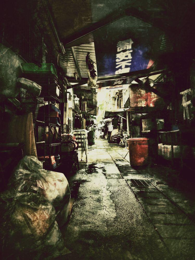 Photo in Urban #ypa2013 #taipei #taiwan #iphone #life