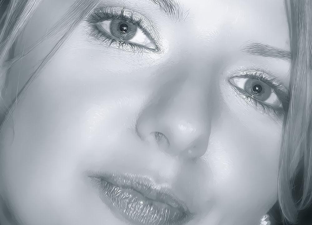 Photo in Portrait #juliogmilat #nikon #valencia