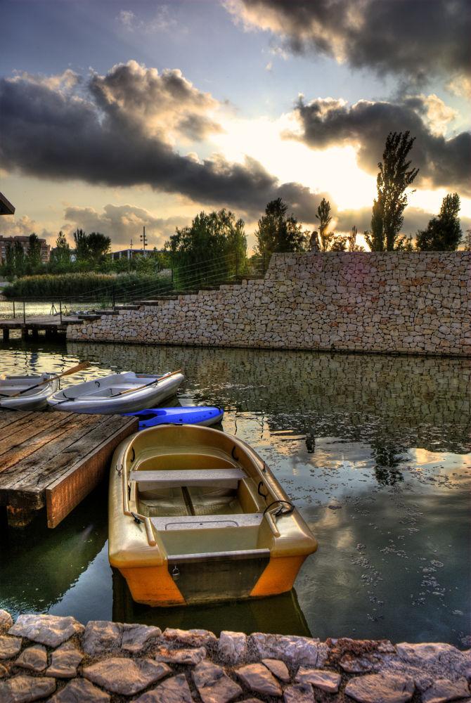 Photo in Landscape #juliogmilat #nikon #valencia