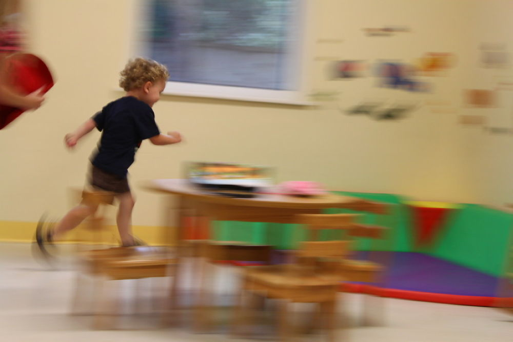 Photo in Random #defocused #ypa2013 #running #happiness #catch me #child at play