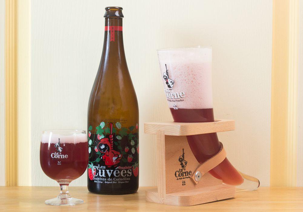 Photo in Fine Art #biere #bière #beer #bier #cerveza #cerveja #birra #öl #olut #øl #piwo #framboise #boisson #drink #hdr #belgique #belgium #belgie #corne #bois des pendus #santé sans pitié