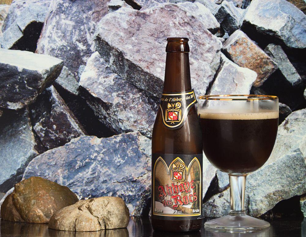 Photo in Fine Art #biere #bière #beer #bier #cerveza #cerveja #birra #öl #olut #starköl #øl #belgian dark ale #starkøl #boisson #drink #hdr #belgique #belgium #belgie #roc #rock