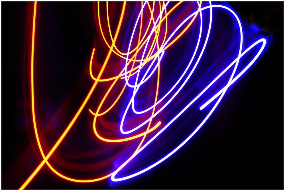 Photo in Abstract #painting #with #light #colour #color