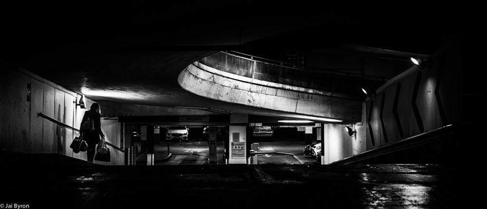 Photo in Street Photography #night #manchester #sonya7