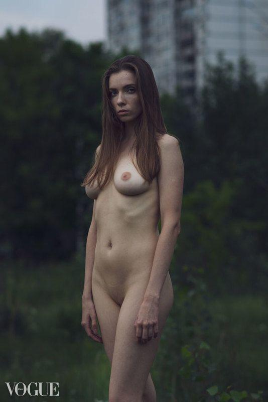 Photo in Nude #vogue italia #nude #naked #body #wolfgangpichlerphotography #beauty #beauriful #sensual #summer