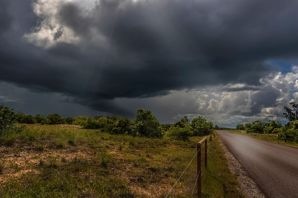 Photo in Random #storm