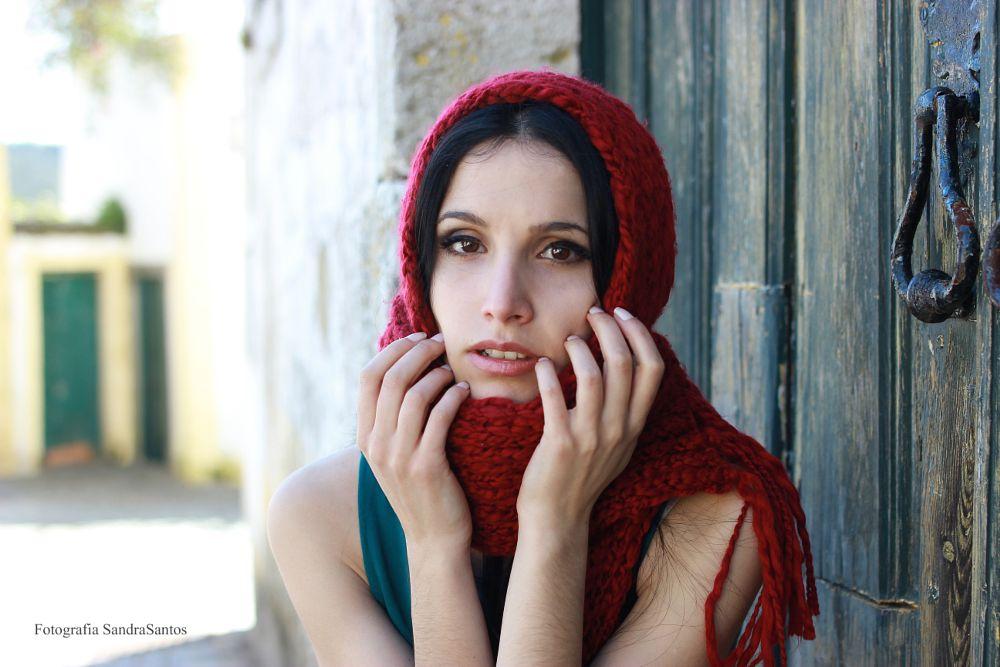 Photo in Fashion #girl #fashion #pretty #woman #eyes #brown #brunnette #portrait #photoshoot #portugal