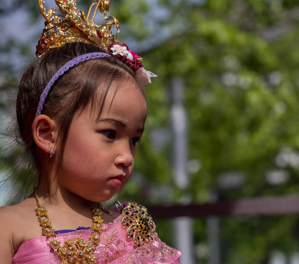 Photo in People #girl #thailand #evenement #antwerp #belgium