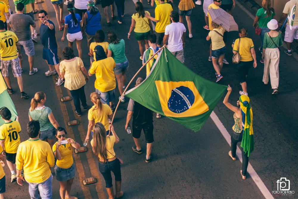 Photo in Journalism #protesto #brazil #photo #love #beautiful