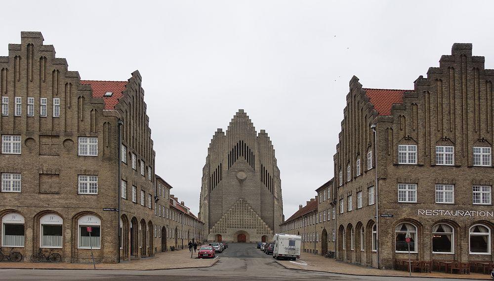 Photo in Architecture #per f andersen