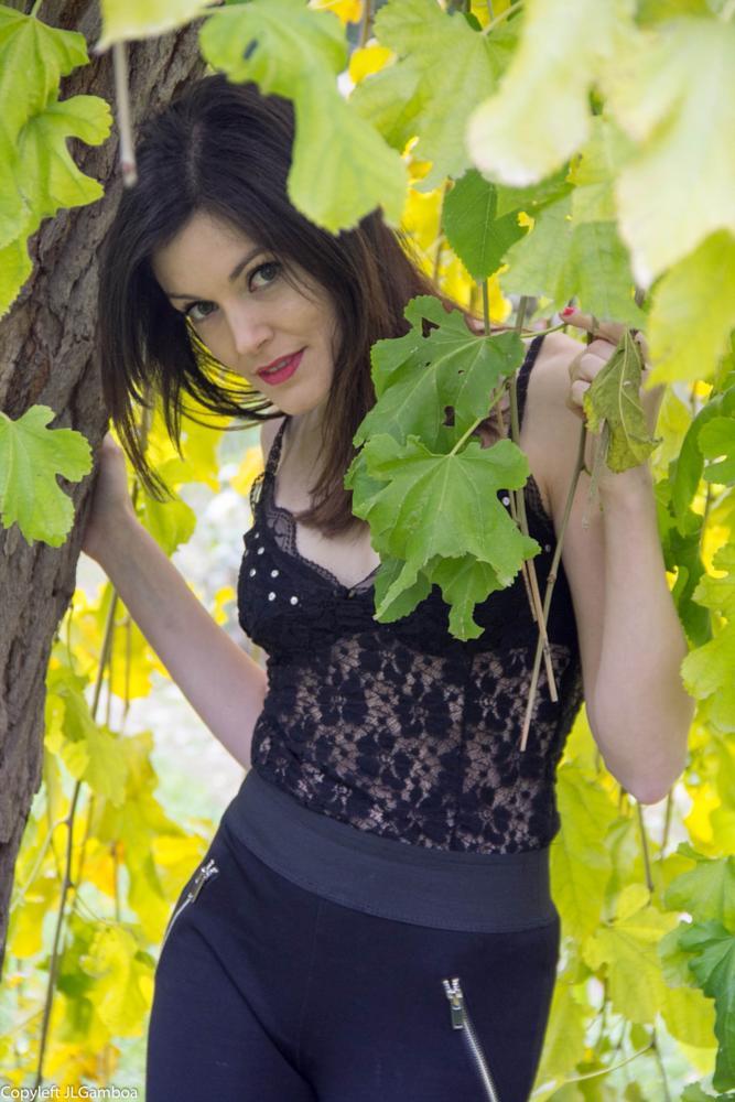 Photo in Fashion #bella #espectacular #árbol del cielo #luz #transparencia