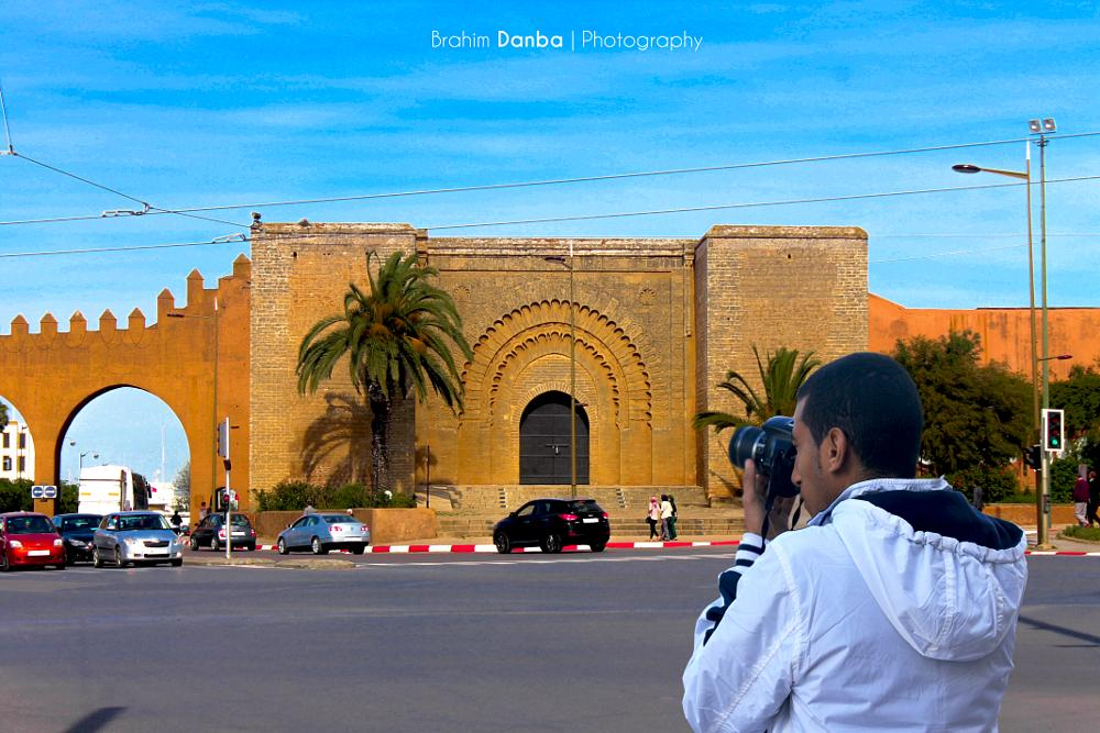 Photo in Street Photography #rabat #historical sides #shoot #fun