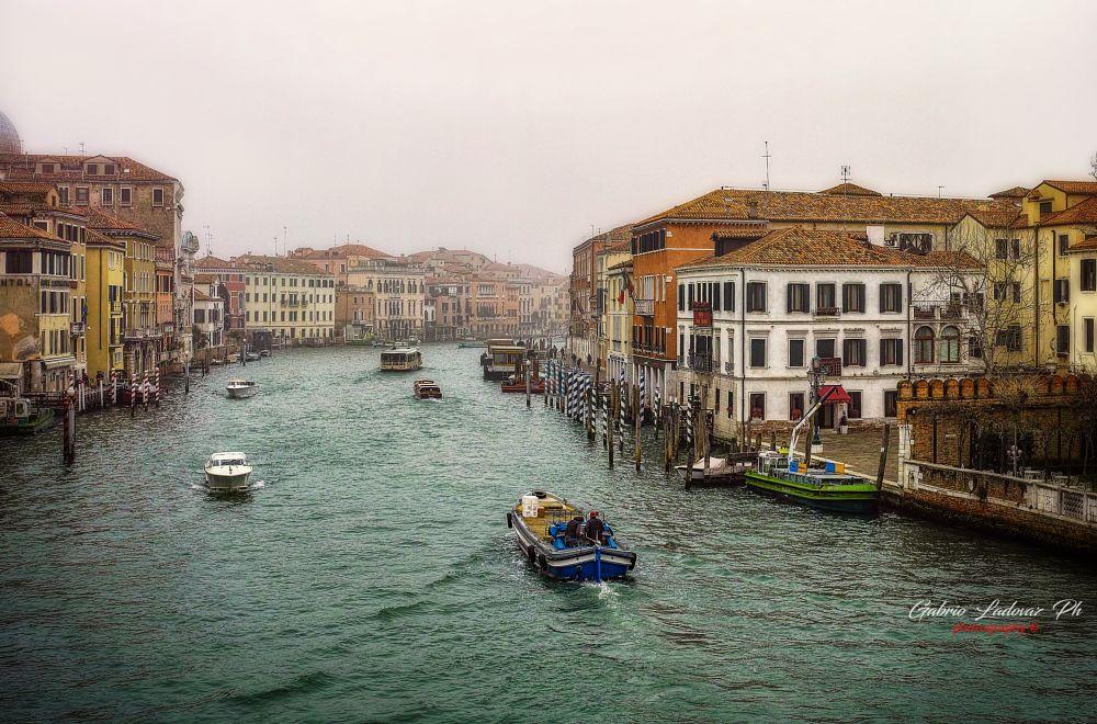 Photo in Travel #venezia #venice #cityscape