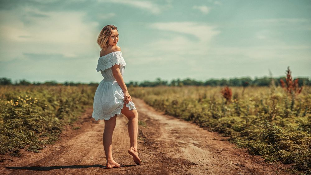 Photo in Portrait #luba #portrait #girl