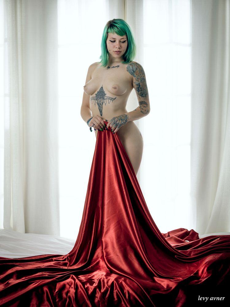 Photo in Nude #nude #model