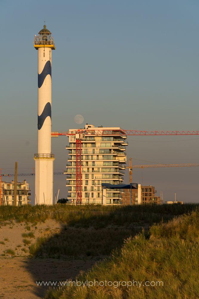 Photo in Cityscape #ostend #oostende #belgium #belgie #europe #nikon #wim byl #wimbyl.com #wimbylphotography.com