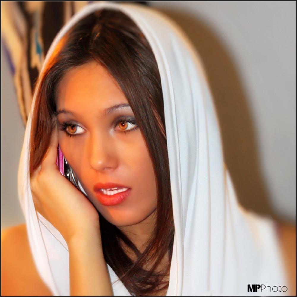 Photo in Portrait #portrait #woman #female