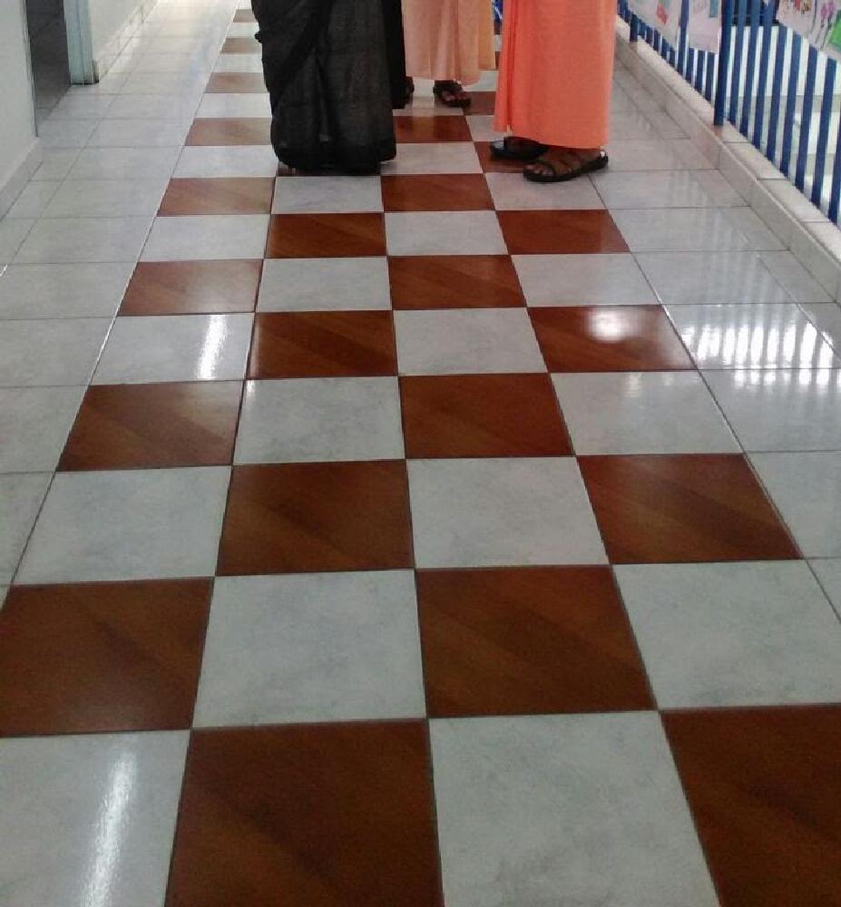Photo in Architecture #square #lines #floor #architecture