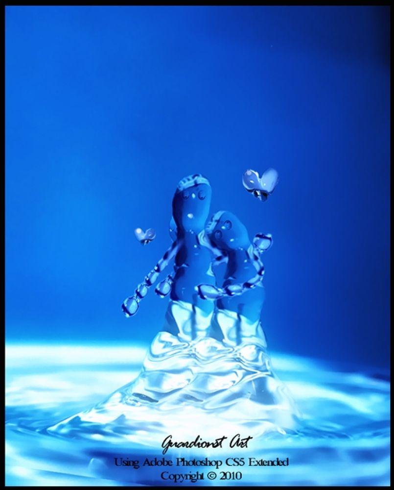 Photo in Random #in #water #love