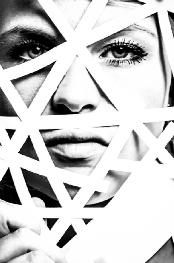 Photo in Fine Art #face #portrait #eyes #view #glamour #fashion #moda #art #fine art #rath #citpelo #cit #pelo