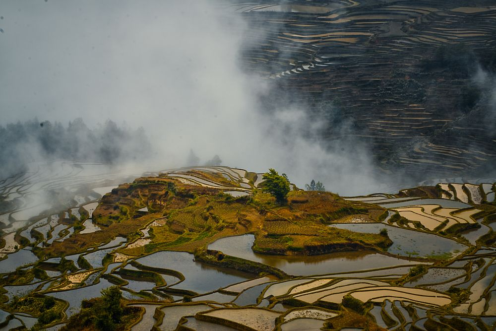 Photo in Travel #travel #china #yunnan